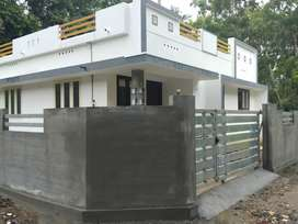 4.5 cent 900 sqft 3 bhk new build house at varapuzha  karingamthuruth