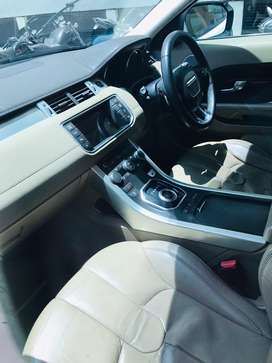 Land Rover Range Rover Evoque 2013 Diesel brand New Condition ,