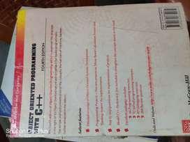 Core Java, Advanced Java, PLSQL, C++, C all programming Books