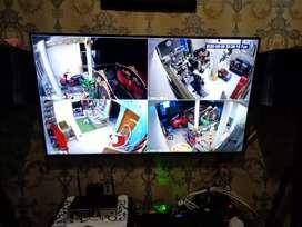 CCTV online murah Bergaransi Harga promo Area Bandung