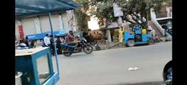 COMMERCIAL( 6000 SQ.FT ) PROPERTY FOR RENT AT  MAIN ROAD (TAKIA BAZAR)