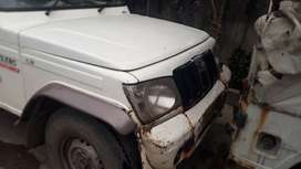 Mahindra Bolero DI 4WD BS III, 2014, Diesel