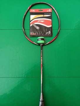 Raket badminton linning turbo X90 II