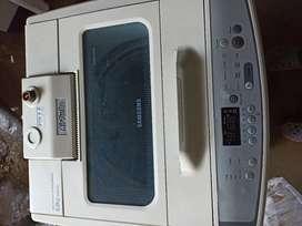 Used washing machines available