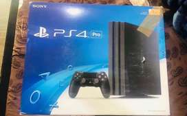 Playstation 4 Pro at Affordable Price