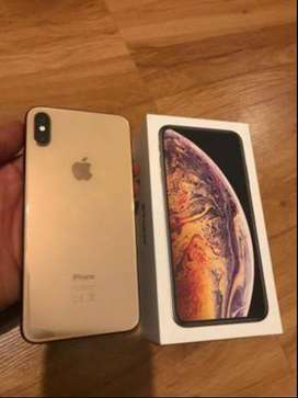 Iphone XS 64 GB with 1 year extended warranty.Price negotiable.