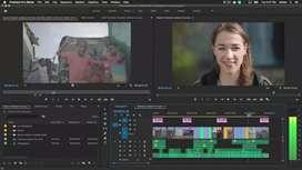 Professional Video Editing Krvaye