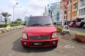 Suzuki Karimun MT Thn 2004 ANTIK