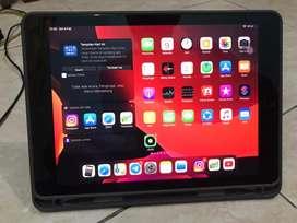 Ipad 6 128gb wifi garansi aktif mulus kaya mantan