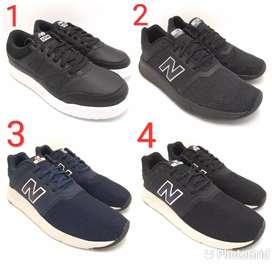 Sepatu NEW BALANCE Original (Terbukti PALSU, KAMI GANTI 10X LIPAT)