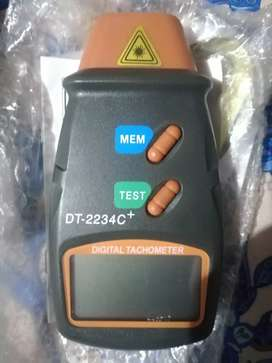 Digital LCD Anemometer Wind Speed Tester Temperature Thermometer GM816