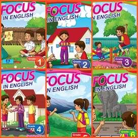 fokus bahasa inggris
