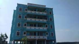 Ready to move 3bhk flat for sale