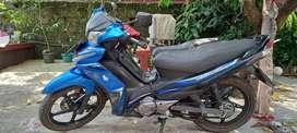 Yamaha jupiter z1 rawatan