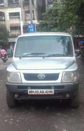 Tata Sumo Victa 2006 Diesel 150000 Km Driven