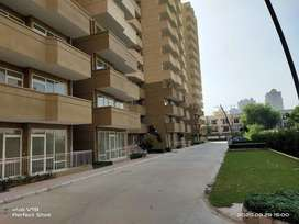 2 BHK flat for rent,2BHK semi furnished flat for rent