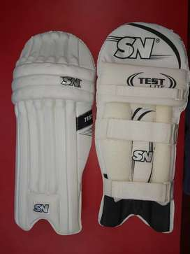 SN Test Edition Batting Pads