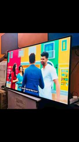 Ab led tv sabse sasta 40 inch New sirf 12999