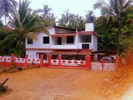 House/Villa for Sale Mapusa Goa