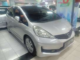 Jazz RS 2011 Matic 2011 Silver