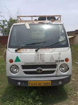 tata magic ace ex