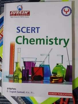Suresh academy chemistry book