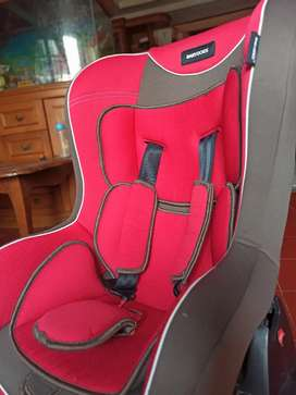 Car seat babydoes