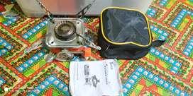 Kompor outdoor/portable