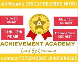 Achievement Academy (Home tutions) *3 DAYS FREE DEMO*