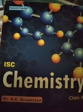 Class 11 ISC PCM books