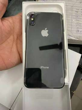 i phone x all color