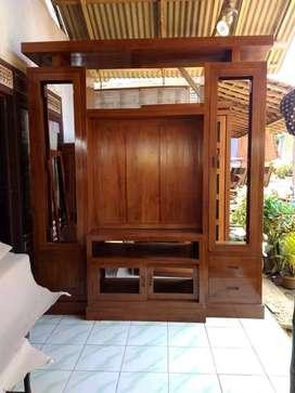 Sekat Ruangan Furniture Jepara #03