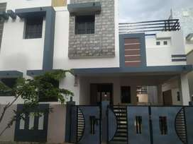 3BHK House for lease or sale