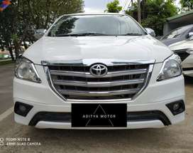 Toyota kijang Innova Up G 2.5 Diesel Manual