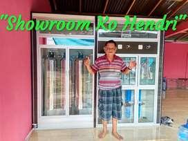 Komplit Siap Pasang Depot Air Minum Isi Ulang galon Kohendri Showroom