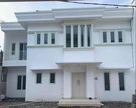 Rumah Minimalis Modern Murah di Mahendradata Denpasar