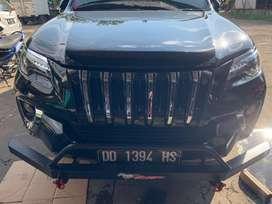 READY Tanduk ARB Depan Belakang fortuner pajero avanza xpander rush dl