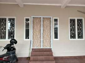 Rumah kost Puteri AlFatih Banjarmasin