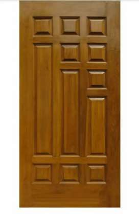 Door teak best quality low price