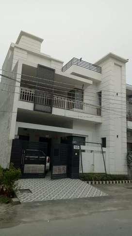 First floor rent
