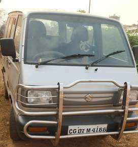 Maruti Suzuki Omni 2007 Petrol Good Condition
