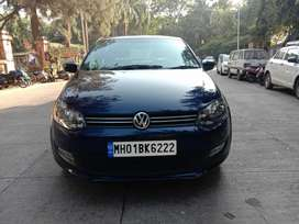 Volkswagen Polo 2014 Petrol Well Maintained