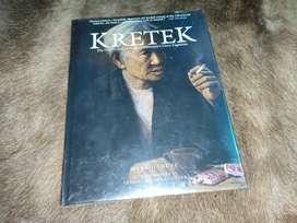 Buku Kretek pengantar Pramoedya