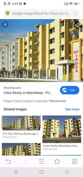 Tapti block 3 Near new metro station Mandi deep Bhopal mp