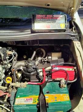Stabilizer ISEO POWER Penghemat BBM Bikin Enteng Tarika Gas di Mobil