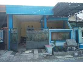 Rumah dijual secara oper kredit di wonoayu sidoarjo