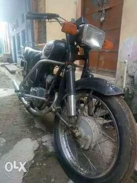 Rajdoot 175 cc