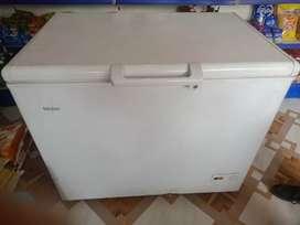 Deep fridger