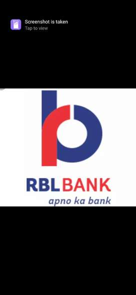 Direct walk in for RBL Bank