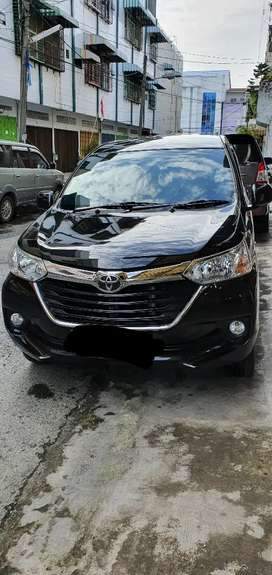 Toyota Avanza 2018 1.3 G AT
